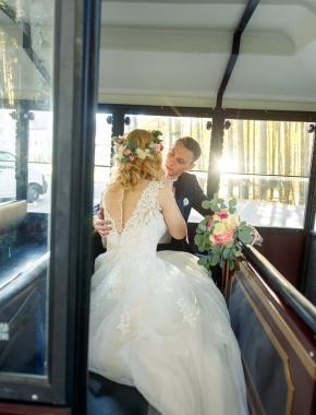 Наші наречені.284
