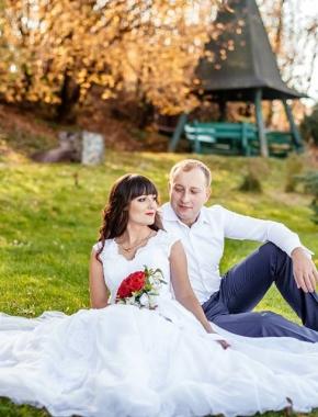 Наші наречені.296