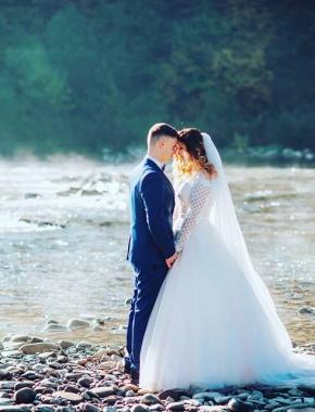 Наші наречені.301