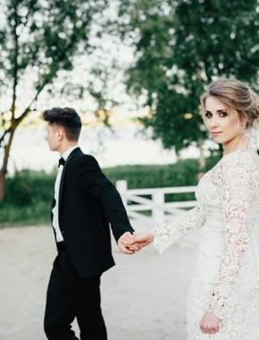 Наші наречені.365