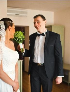 Наші наречені.8