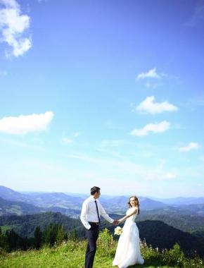 Наші наречені 405.1