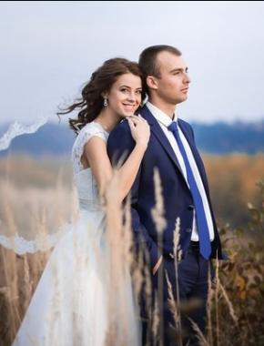 Наші наречені.19